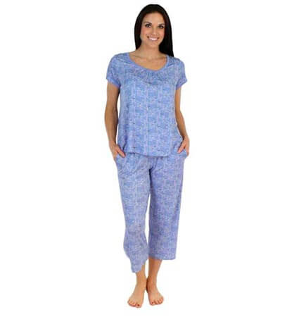 40c6145f32 Best Bamboo Pajamas (Top 10 Sets for Men   Women) • Bamboo Detective