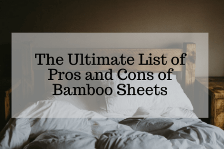 Pros and Cons of Bamboo Sheets: Top Benefits • Bamboo Detective